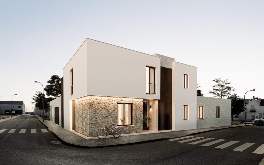 Casa Morán
